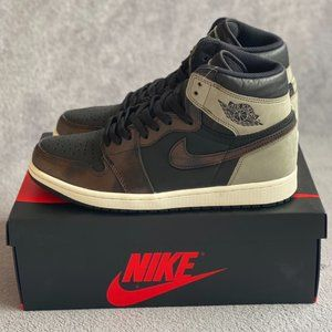 Nike Air Jordan 1 High OG 'Rust Shadow'